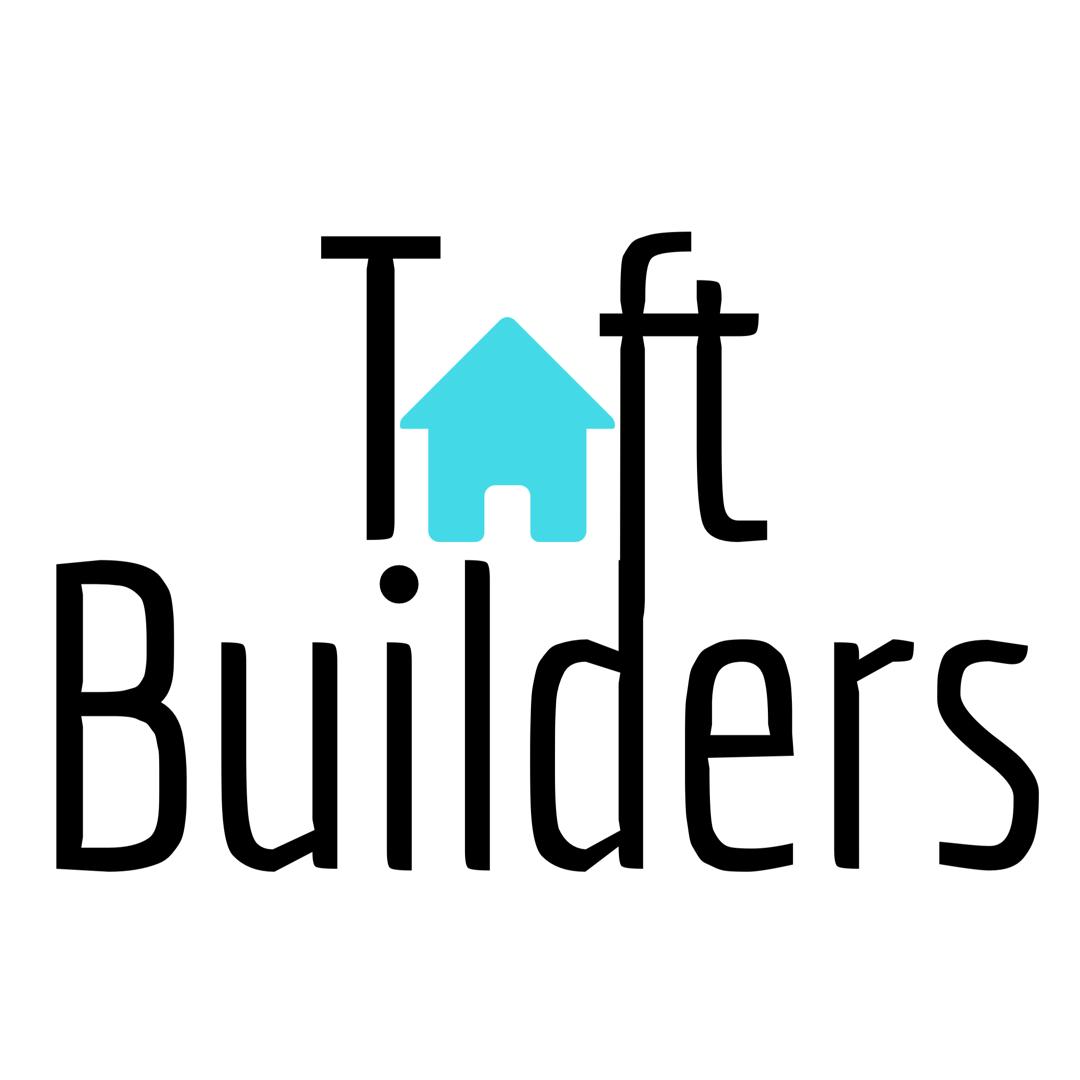 Taft Builders